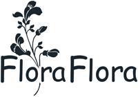 Flora Flora Logo 200Px